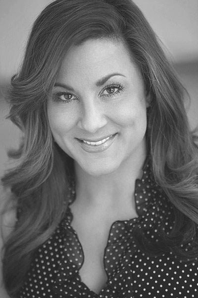Michelle Van Jura