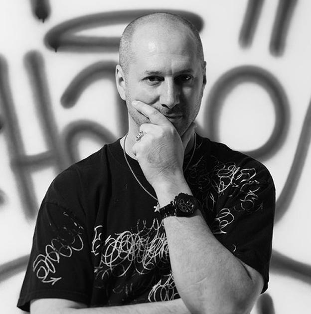 Eric Haze Artist /Art Director
