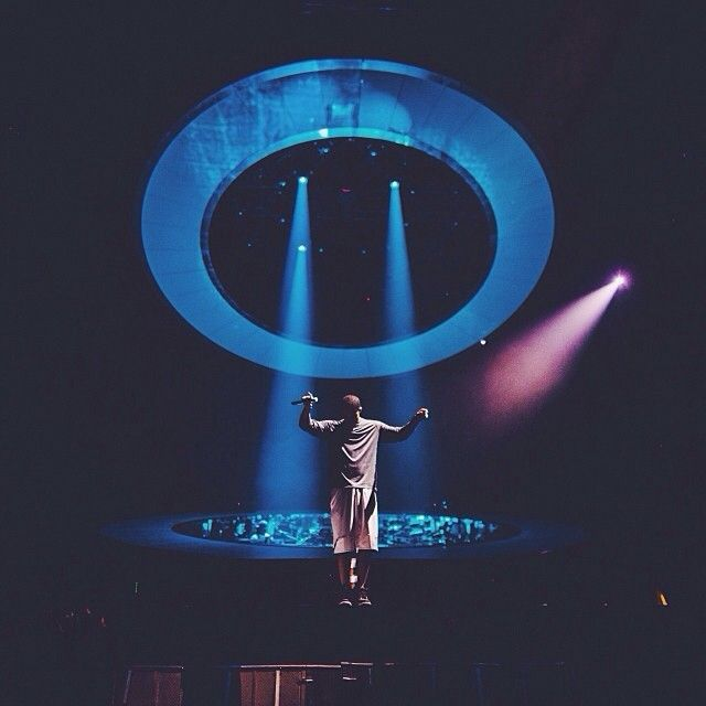 Drake OVO World Tour
