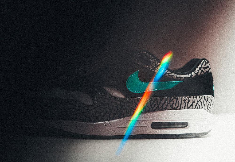 Notre X Nike Airmax 1 Atmos 'Elephant'
