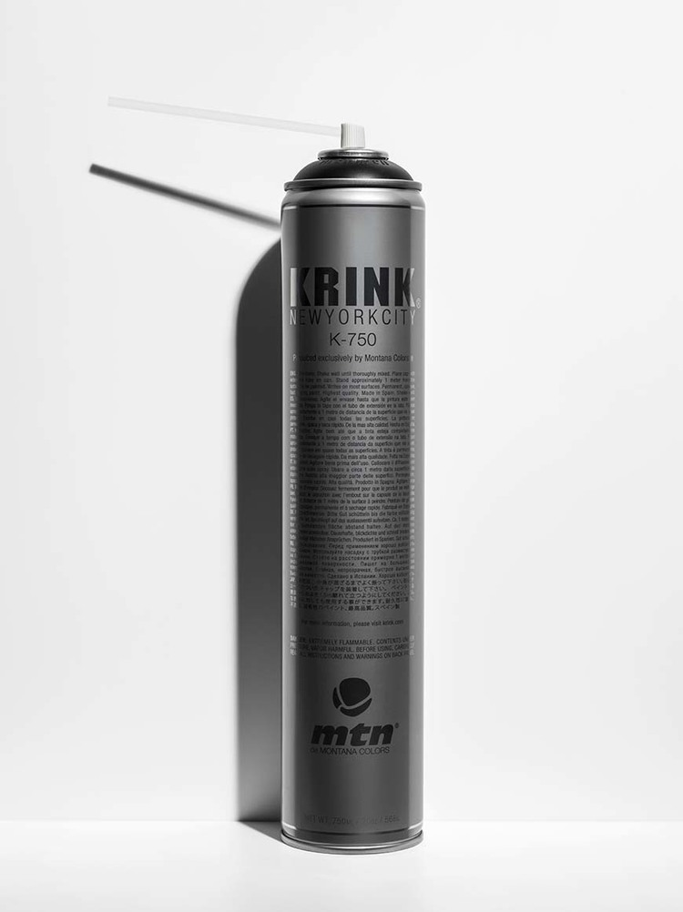 KRINK for MONTANA-CANS