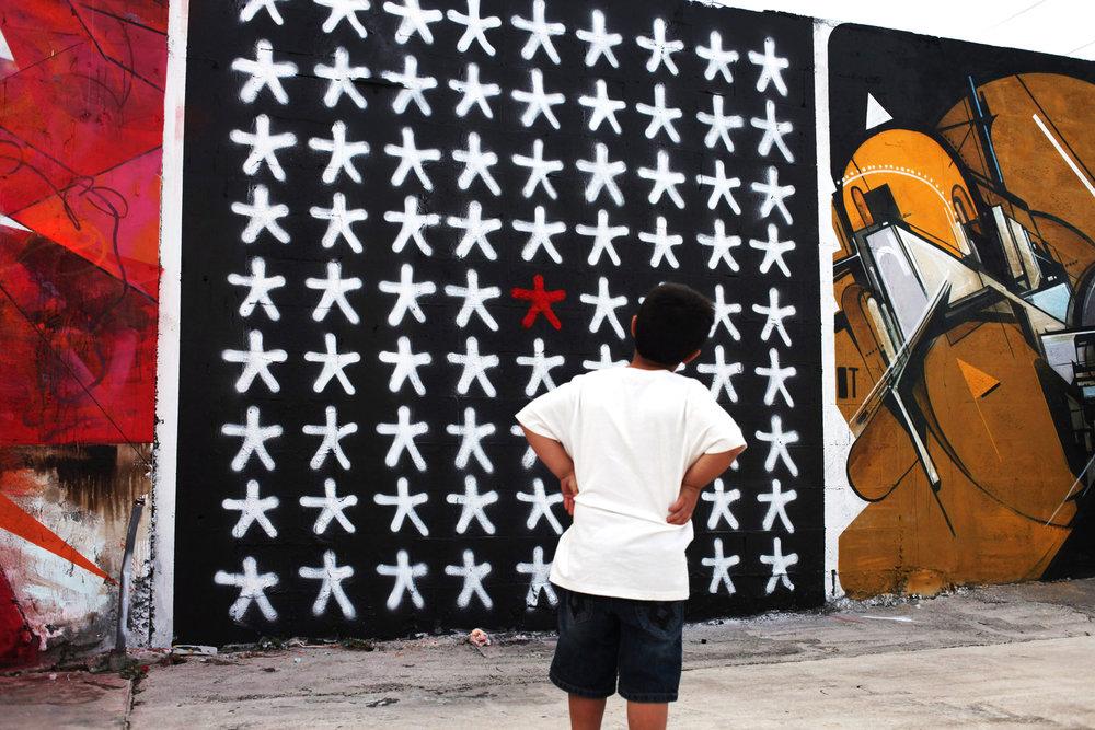 Graffuturism