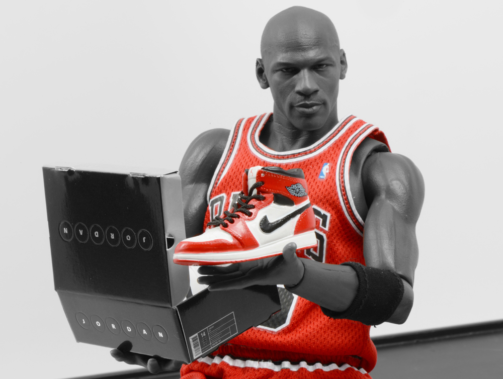 Jordan A1