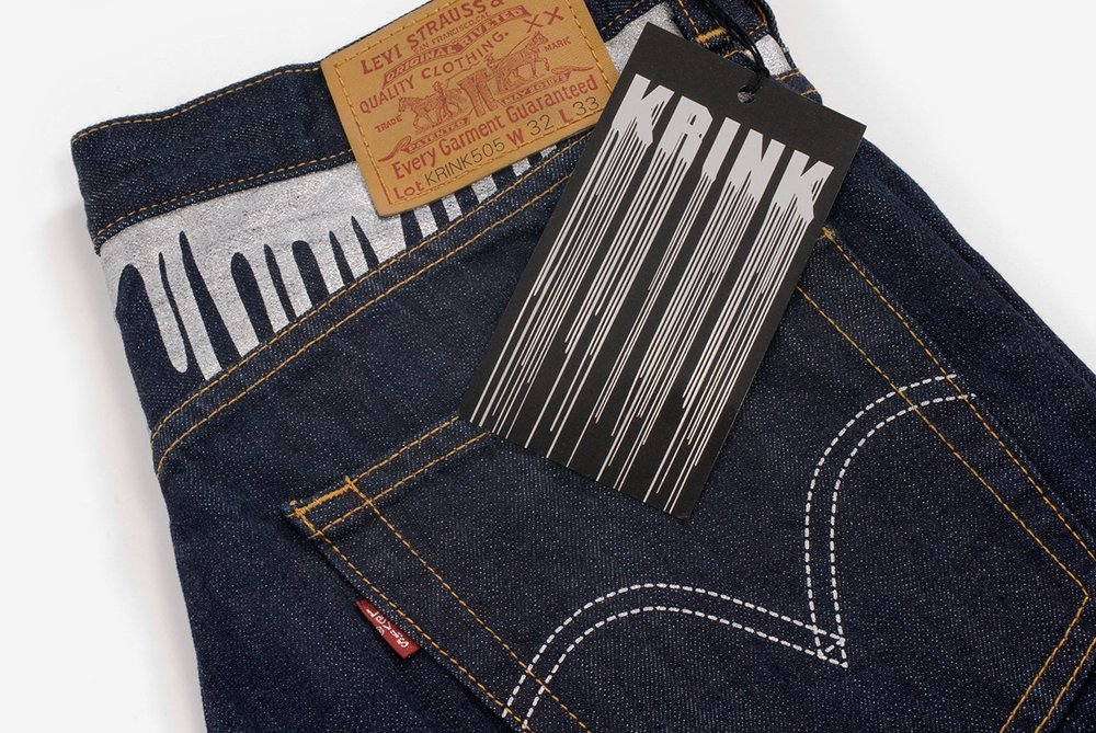 KRINK for Levi's