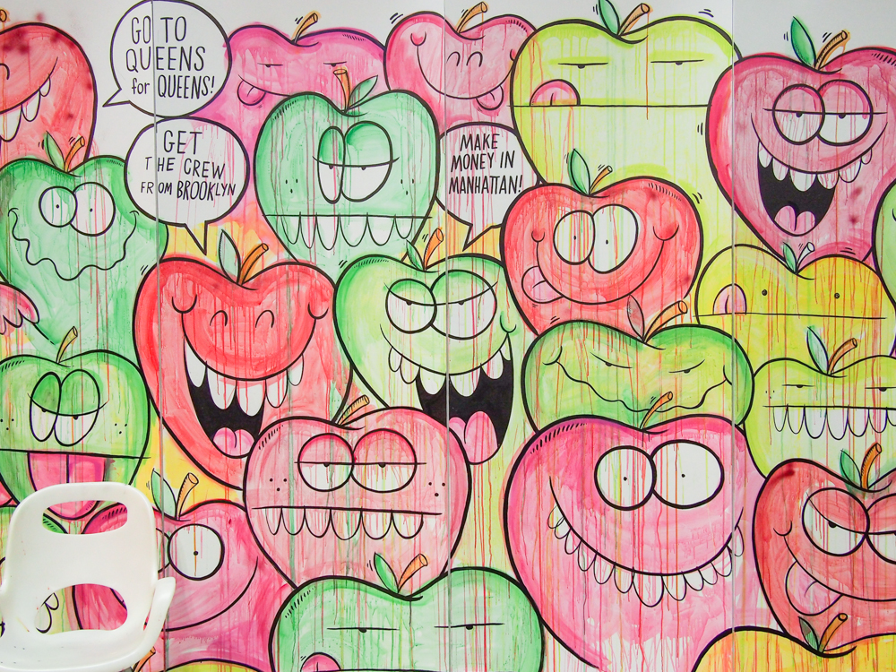 Kevin Lyons for Mighty Healthy