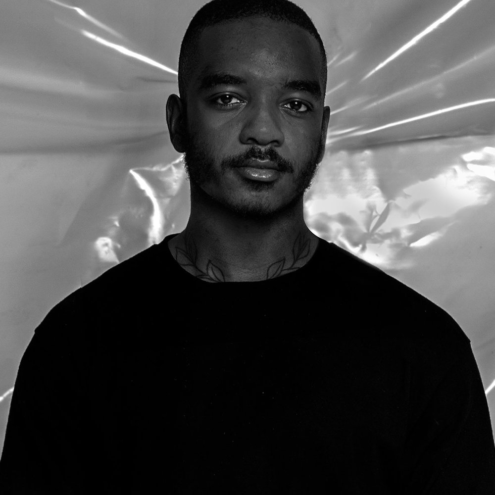 Samuel Ross    Creative Director / Designer