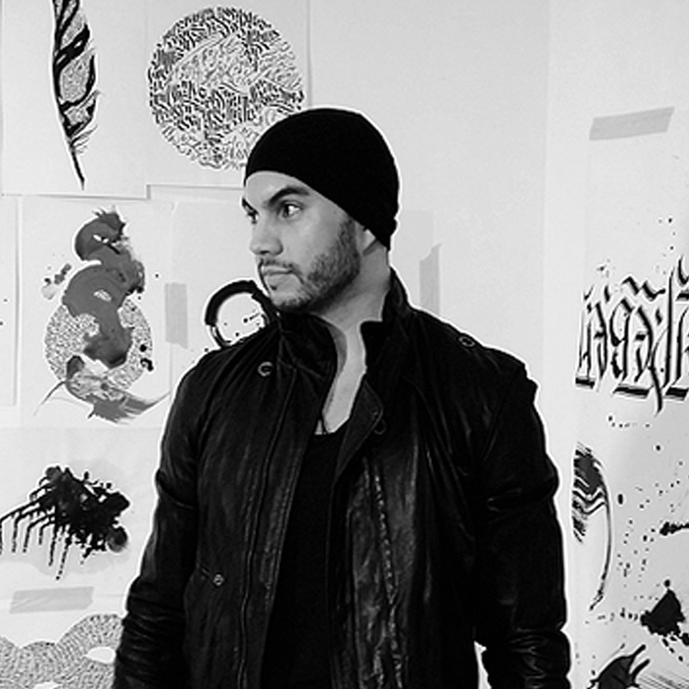 Aerosyn-Lex Mestrovic    Artist / Art Director