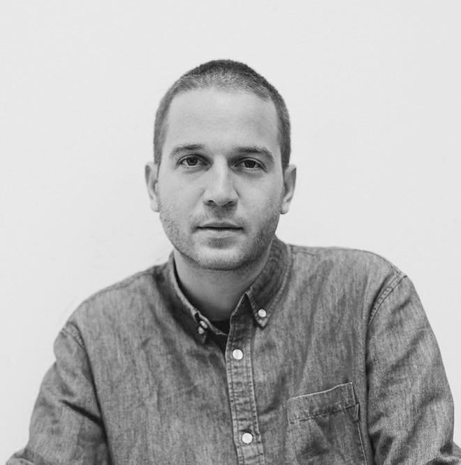 Sam Friedman    Artist