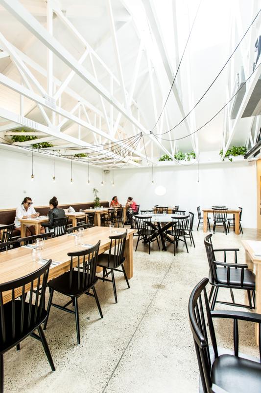 Restaurant Rotorua_Terrace Kitchen