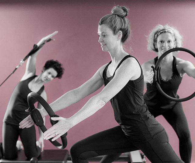 The 60 day Challenge @Corpilates!  1st Sept - 30th Oct, minimum of 4 classes a week, but the more the better! Prizes to win, an even hotter pilates body to gain & nothing to lose. Email Amie for more info & to sign up. Info@corpilates.com.au