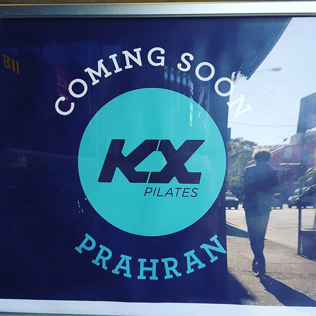KX Pilates Prahran opening Saturday 12th Nov!  CorPilates will be teaching it's last classes on Sunday 6th and closing for it's KX facelift 7th-11th Nov. Following us on KX Pilates insta and KXPilates Prahran on FB. #newbeginnings #kxpilates #pilateslovers #prahran #reformerpilates #pilates #windsor #melbournefitness