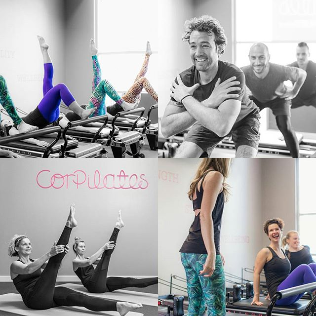 It's the end of an era as CorPilates taught its last classes today. Thank you to everyone for your ongoing support and shared passion over the past year. 😘 Now it is time for a new chapter as we join forces with the KX Pilates Team! Exciting times ahead 😆 #livingthedream #pilateslovers #womeninbusiness #pilates #prahran #reformerpilates #windsor #melbournefitness  @kxpilates @movement_space  @davashcool  @evdmitriy  @pilates_mummy_life  @classpass