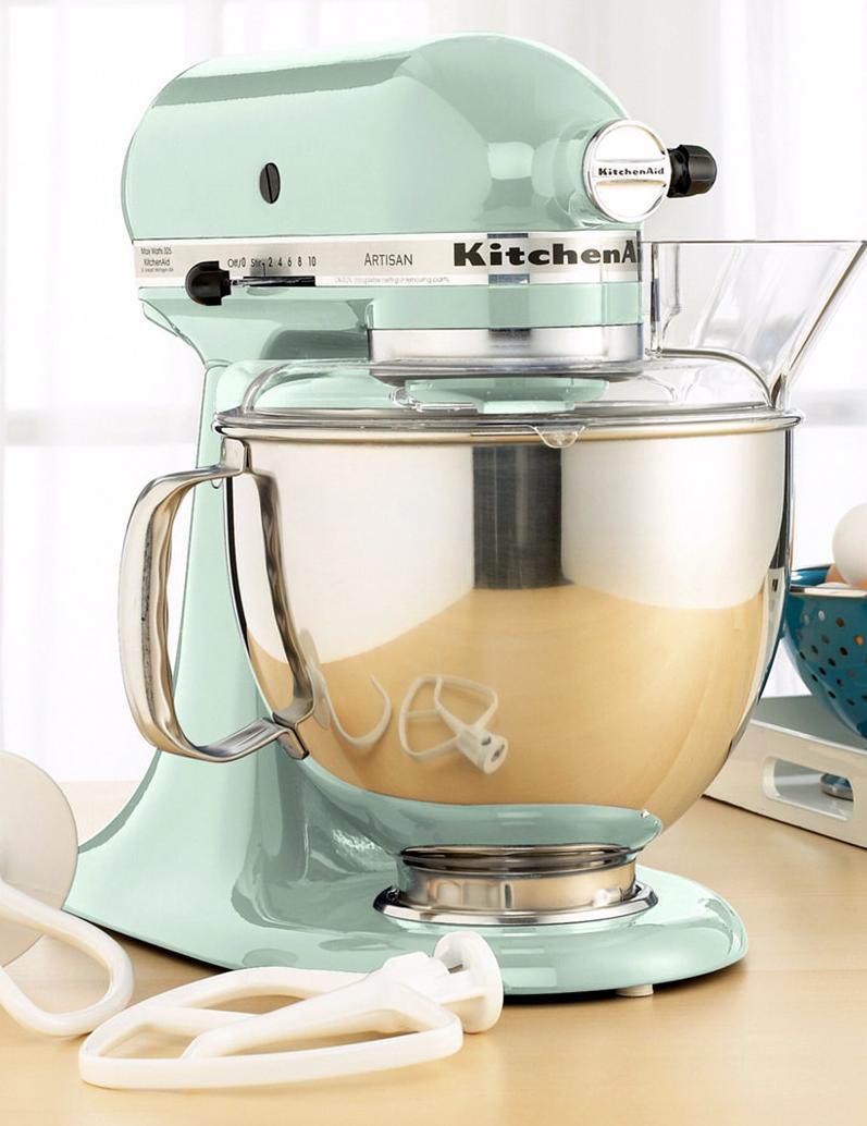 KitchenAid Mixer from Macy's