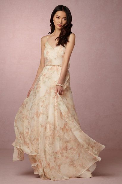 Photo compliments of BHLDN