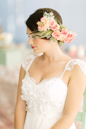 Photo compliments Style Me Pretty Floral by Flowers by Stem Photography by City Love Photography