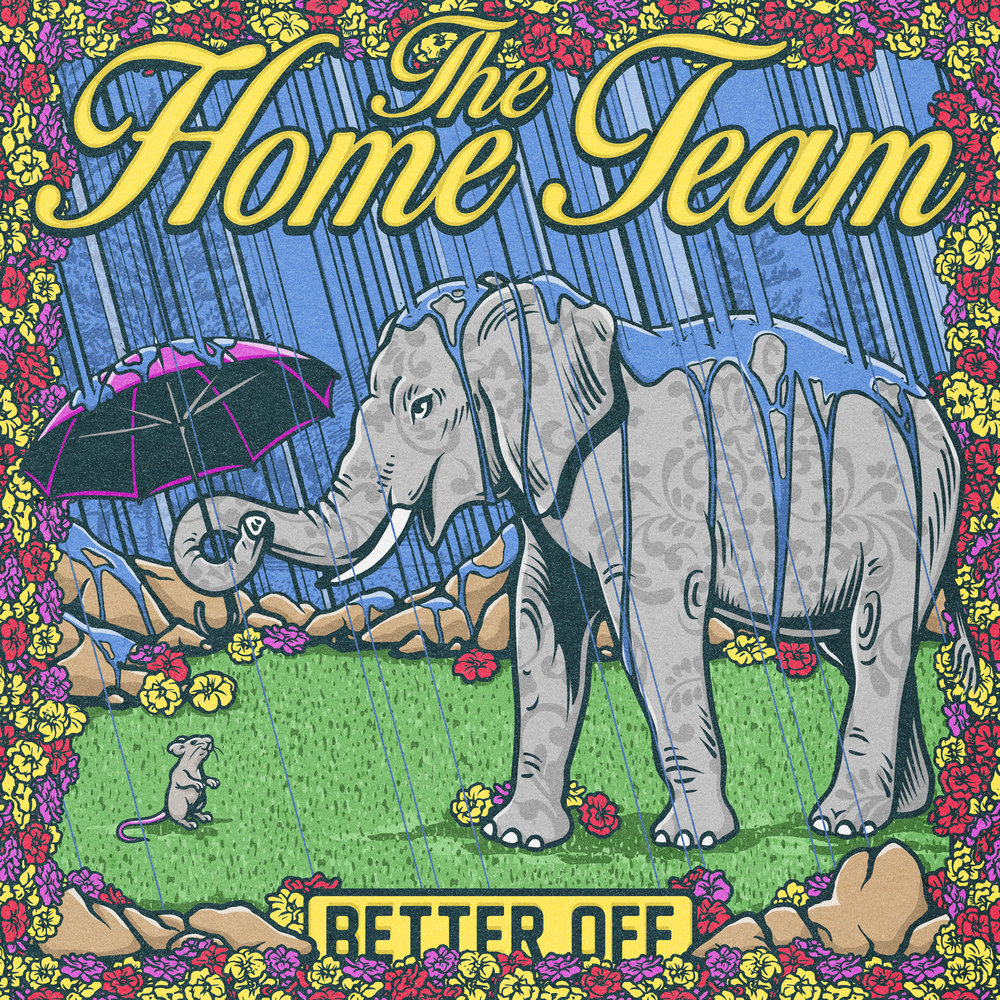 The Home Team - Ageless