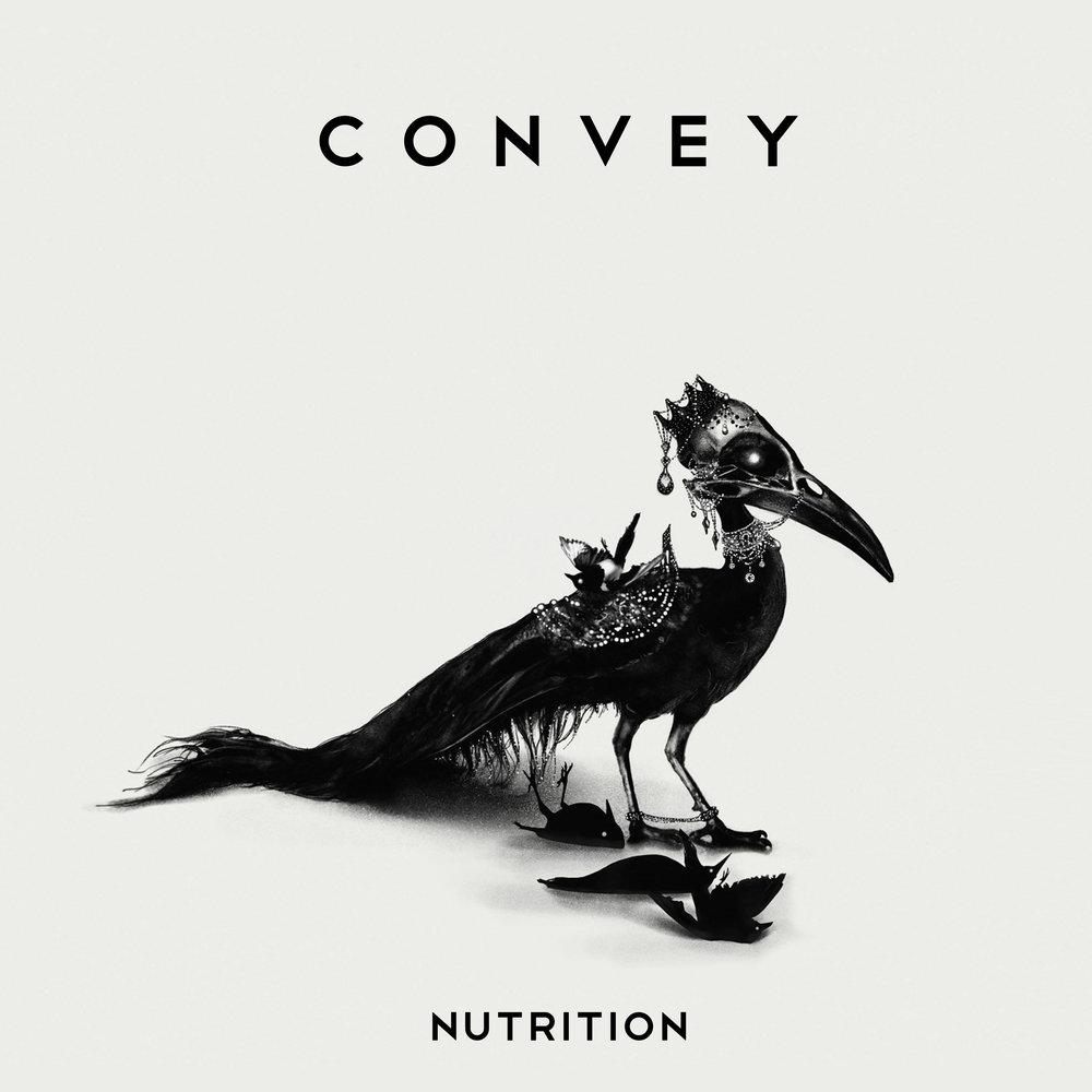 """Convey - """"Nutrition"""""""