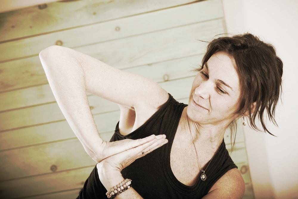 yoga Longueuil
