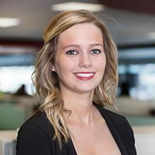 Kelsey saylors - senior account executive - adfero - washington d.c.