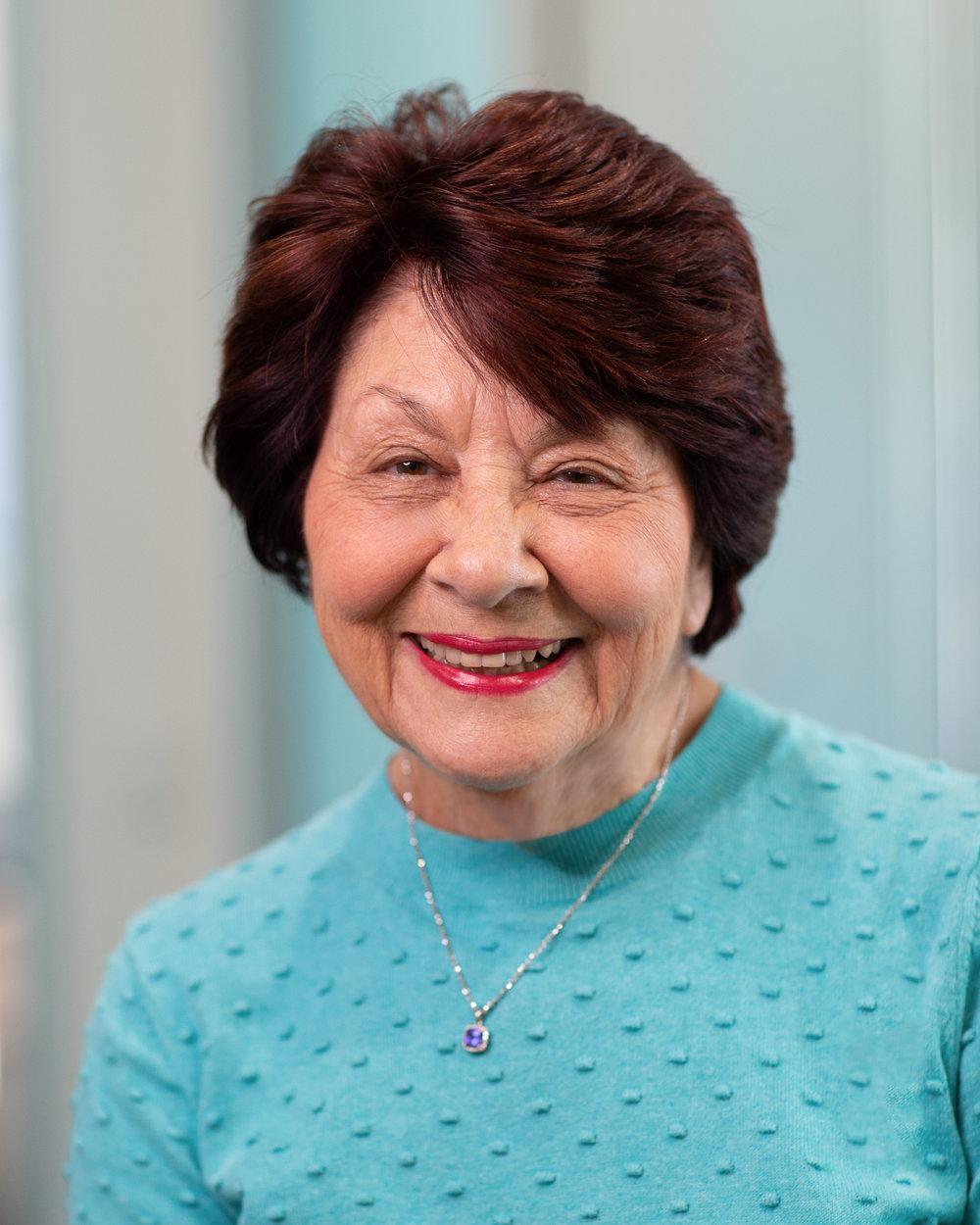Norma Schapiro; nschapiro@baskinclarkepriest.com.au.jpg
