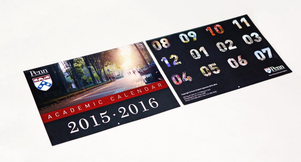 Academic Calendar Upenn.University Of Pennsylvania Academic Calendar Lily Kravetz
