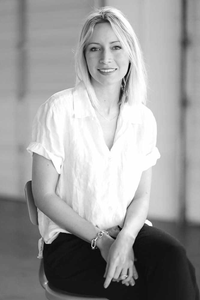 Katy Gravette | Creative Director + Branding @nisoloshoes ;  nisolo.com  ;@seastack ; seastackshop.com