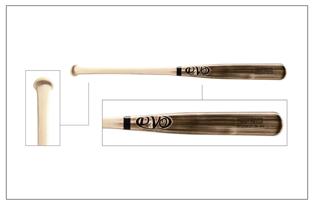 DeVo Bats D161_Display