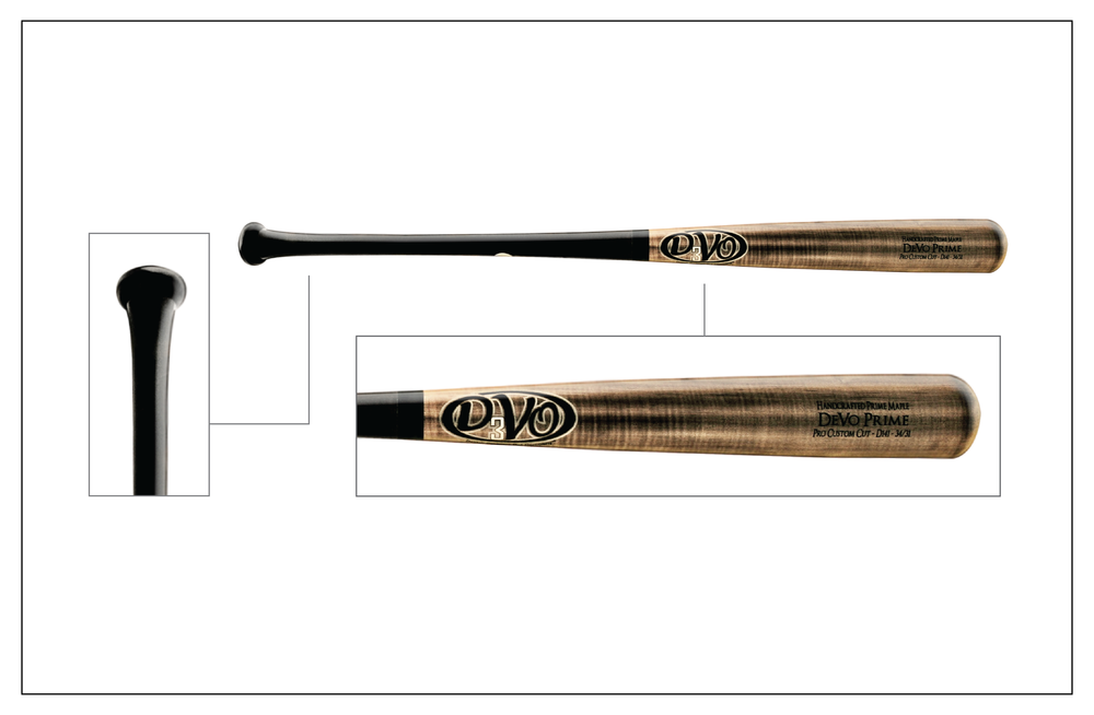 DeVo Bats D141_Display