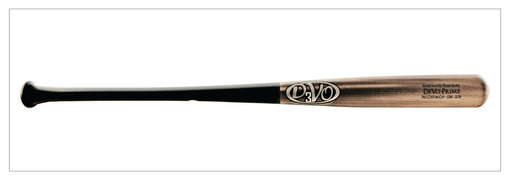 DeVo Bats D110_Single