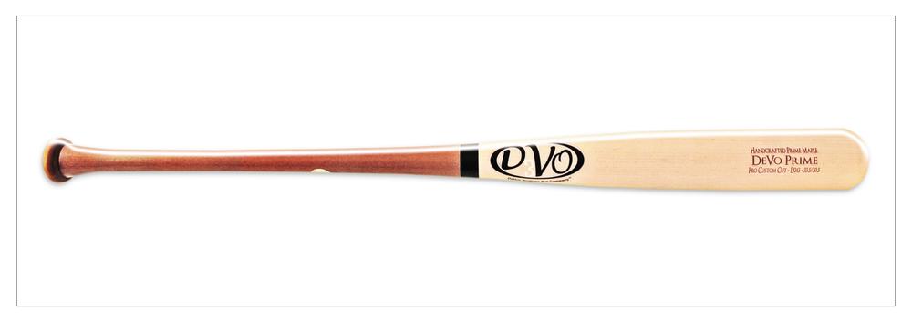 DeVo Bats D243_Single