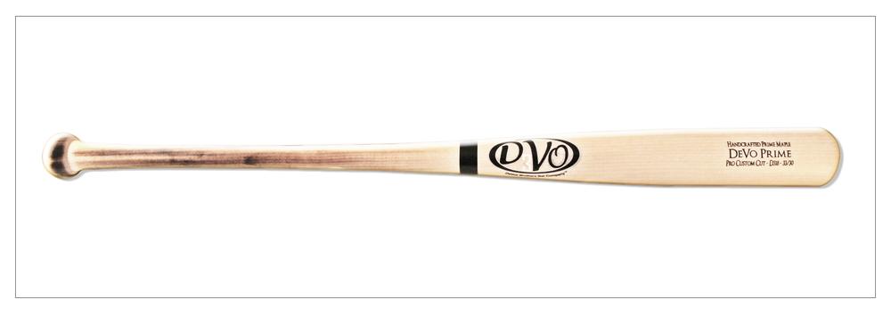 DeVo Bats D318_Single