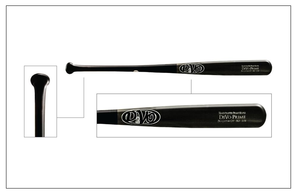 DeVo Bats HG9_Display