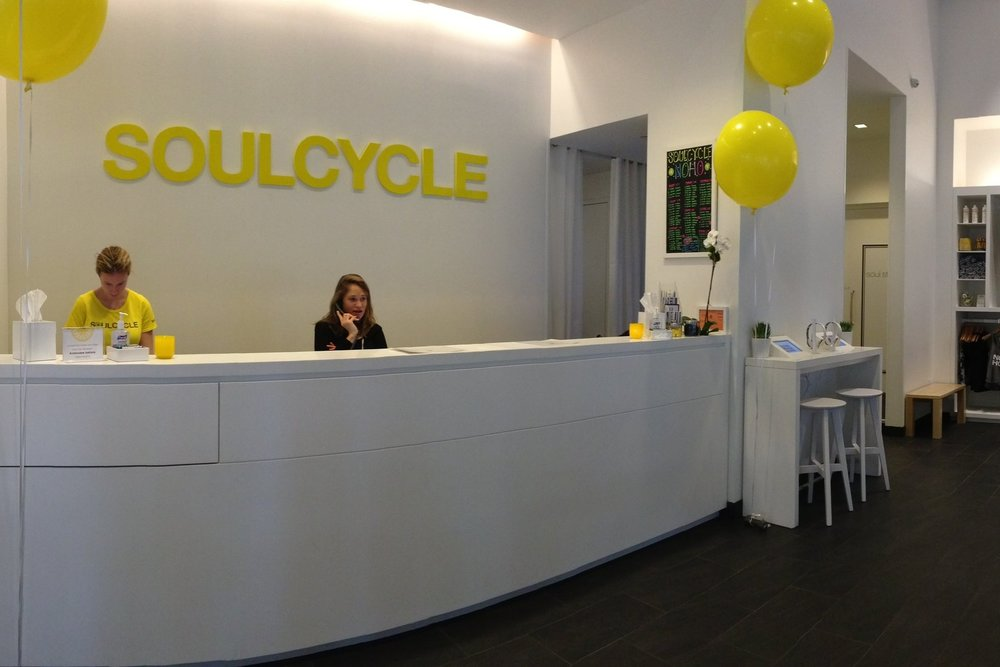 SoulCycle Reception.JPG