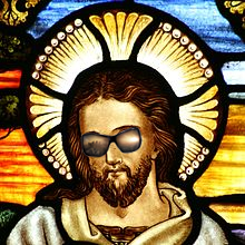 Jesus is a Cool Guy Lent Image