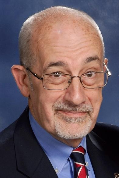 Rev. Dr. John Danner Image