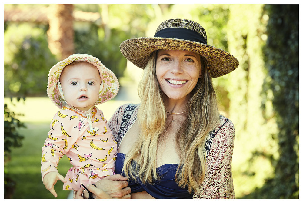 Andrea Bogart Blog Inspirational Addict Sonoma Mama Yoga Instructor Actress Health and Wellness Baby Girl Erik Almas Photography