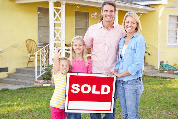 Buying or building a home?