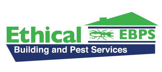 Ethica Building and Pest Services logo