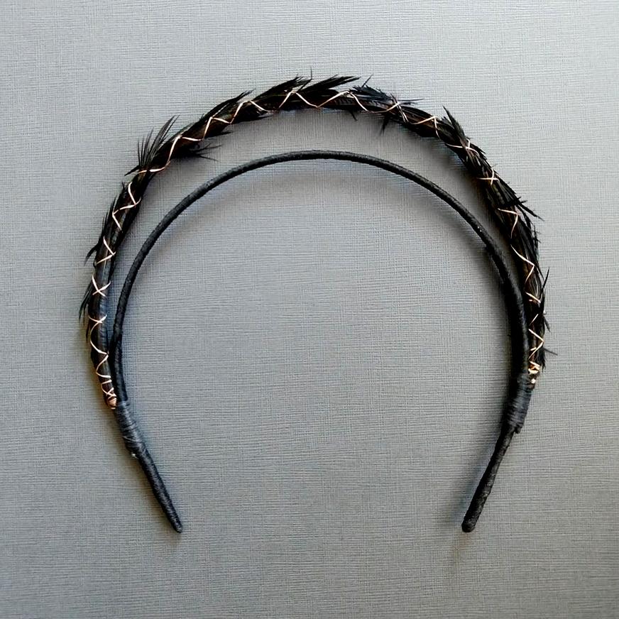 Hair accessories - headbands • hair adornments
