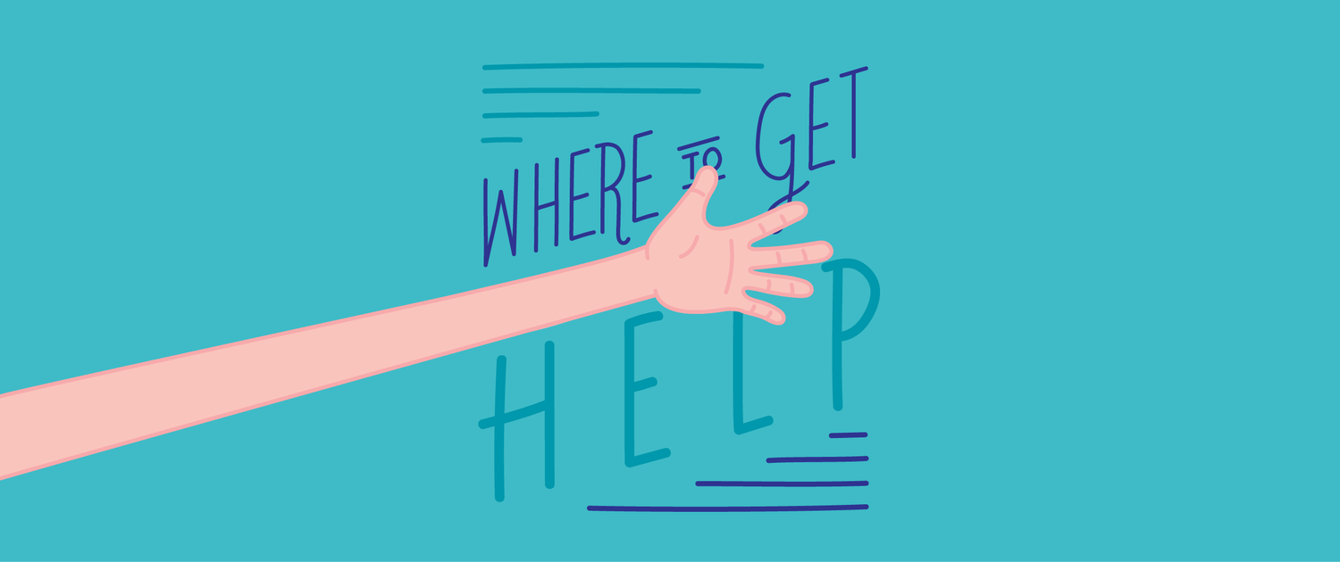 where to get help spark