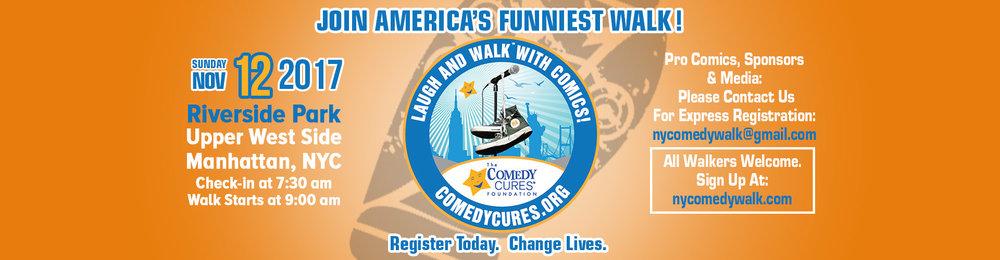 Comedian Team Form Comedycures
