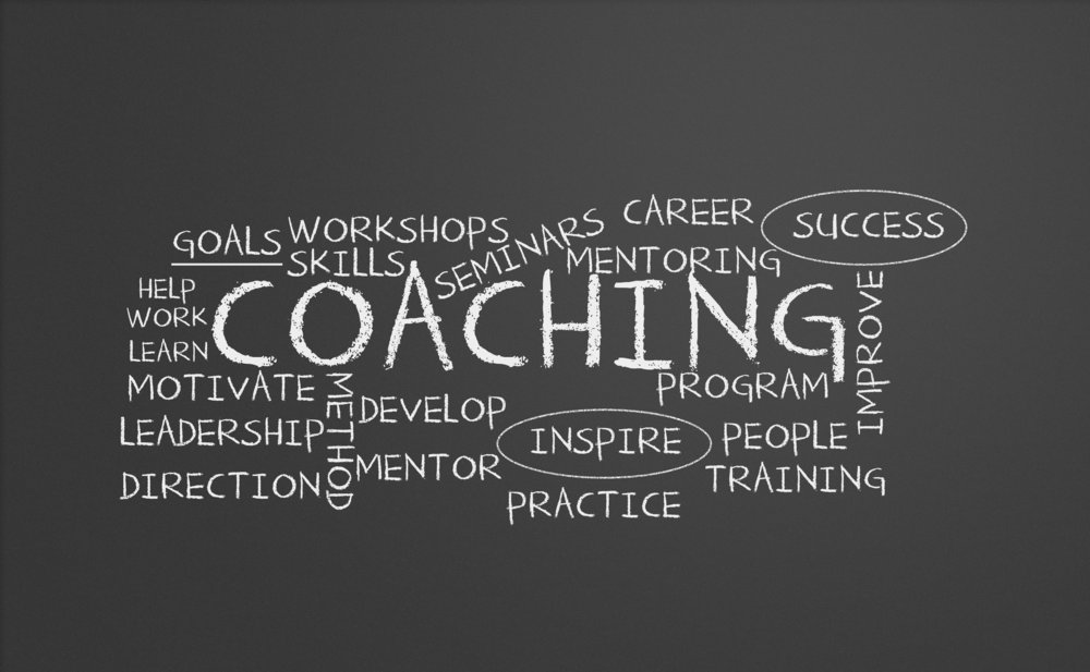 Our integrated coaching approach to Performance & Wellbeing