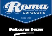 Roma Caravans Melbourne