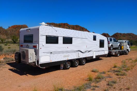 Caravans sales Melbourne