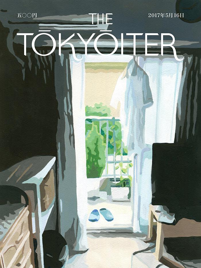 La creatività in The Tokyoiter