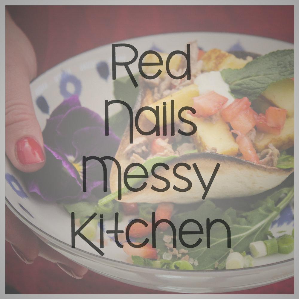 rednails messy kitchen.jpg