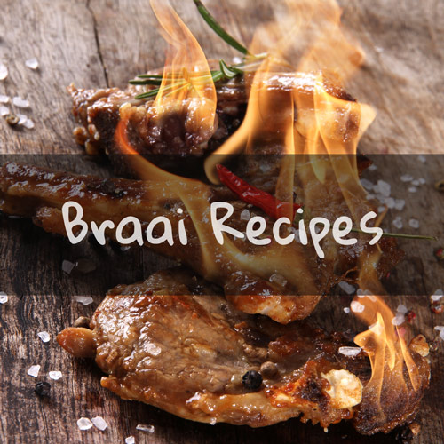 All the best lamb recipes for your next braai