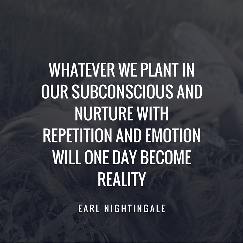 Earl Nightingale quote 2