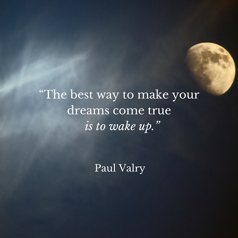 Paul Valry quote