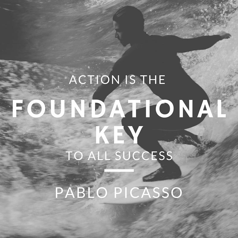 Pablo Picasso quote 3
